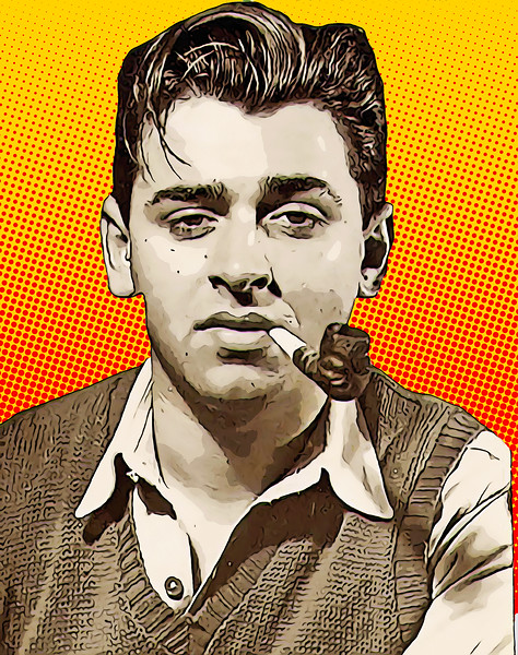 _Dad_smoking_pipe Pop Art.jpg