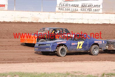 06/21/09 Racing