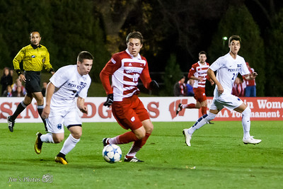 UW Sports - Men's Soccer - Oct 24, 2015