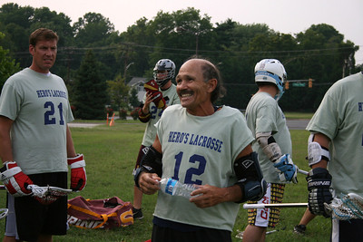 2011 Heroes Lacrosse - Boh v Wound Tight