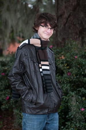 Josh Cambre