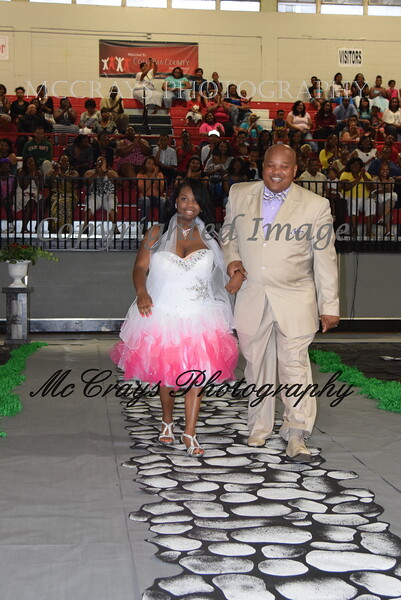Coahoma County High School Prom