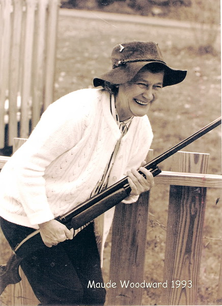 Grandma Woodward
