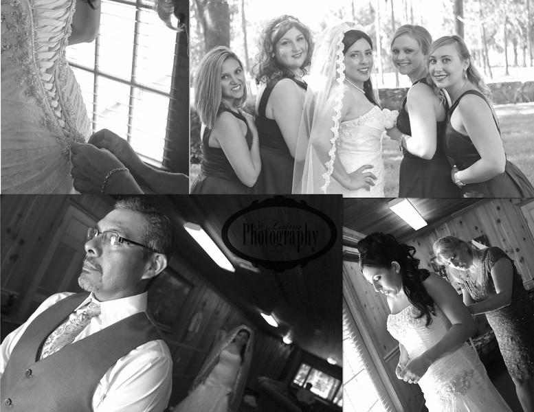 The Lange Farm Wedding, Dade City Wedding, Dade City Wedding Photographer, Something Blue Wedding, Blue Wedding Shoes, Photography By Laina, Tampa Lifestyle Wedding Photographer, Father's first look, Lacing Up the Dress
