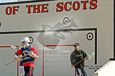 1/28/2012 - Saint Andrews practice - Saint Andrews School, Boca Raton, FL