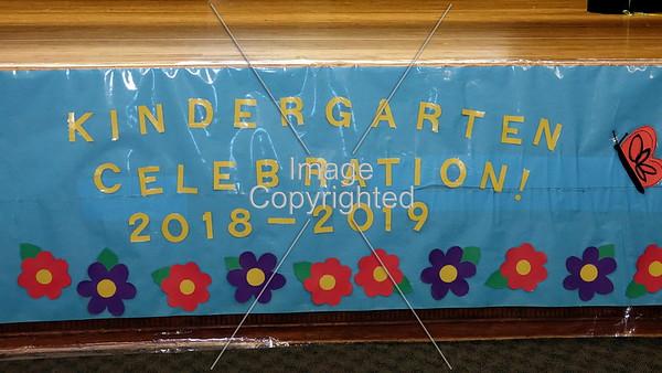 2019 PM Kindergarten Celebration