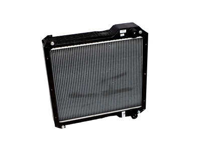 JCB 526 530 528-70 LOADALL SERIES ENGINE RADIATOR 660 X 650MM