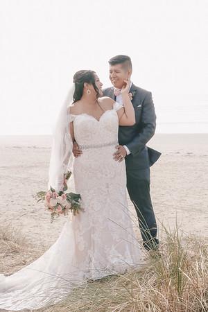 hector's wedding