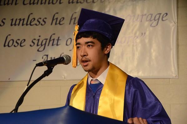 2015 Drury High School Graduation-061115