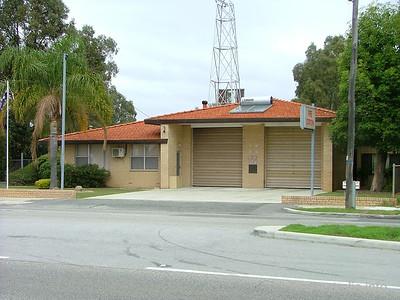Fire & Rescue WA - Maddington