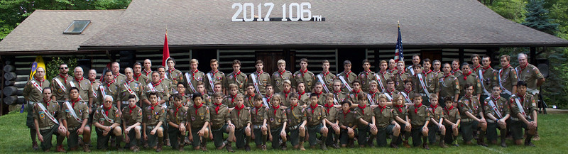106th Birthday 2017