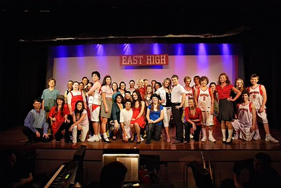 Disney's High School Musical - May 2007