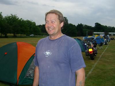 SOFER 5, 1-3 Aug 2008