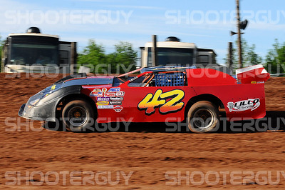 Late Models (8-June-2014)