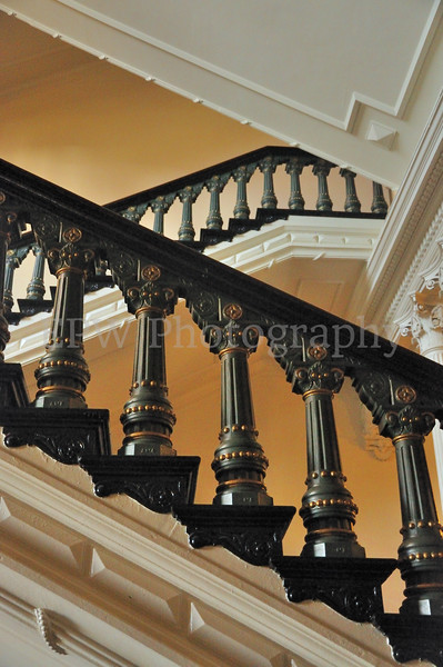 Capitol Staircase III