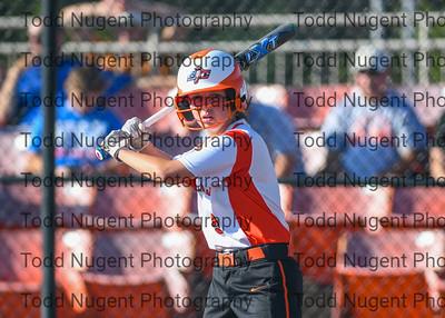PC Varsity Softball vs Ray South