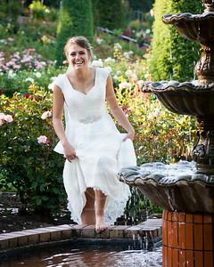 Madelyn Reynolds - Bridal Portrait