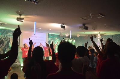 한국 동명/새꿈터 선교 1