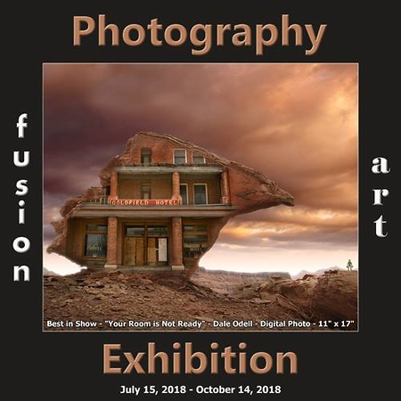 21.07.2017 - 2nd International Photography Exhibition