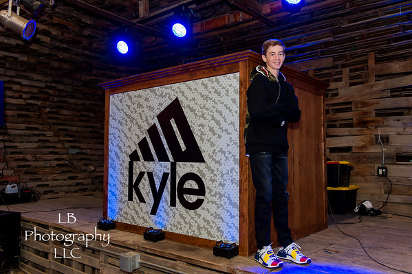 Kyle's Party