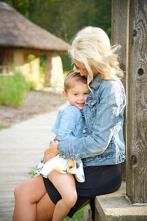 Mommy & Mia