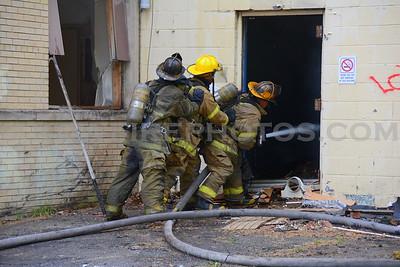 Box Alarm - 4300 Cabot St. near Arnold - 7/2/14