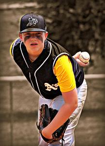A's Baseball 2013