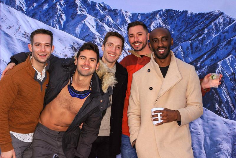 The W Aspen Presents- The Abbey Aprés Pop Up at Aspen Gay Ski Week 2020 Day 2-Aspen Photo Booth Rental-SocialLightPhoto.com-157.jpg
