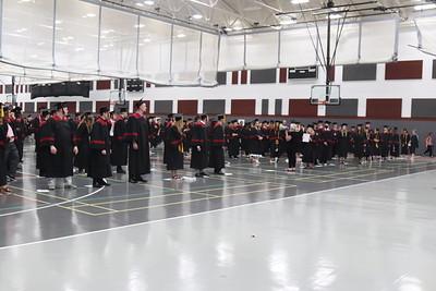Lowell High School Graduation 2021