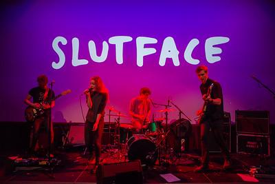 Slutface