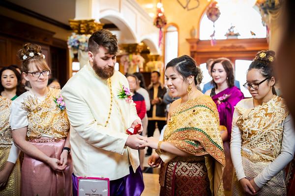 Alita + Joel: Wedding