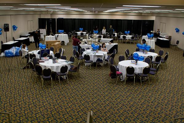 NEC Storage Decisions Chicago - 2008, 5/13