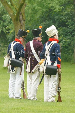 Days of Napoleon 2013...Brigade Napoleon Grand Tactique
