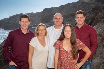 Shahinian Family