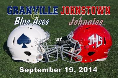 2014 Granville at Johnstown (09-19-14)