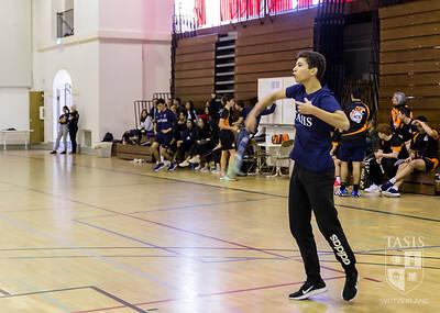 TASIS Hosts Early Badminton Tournament