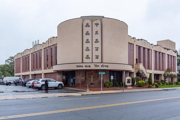 2020-10-13 Temple Hillel