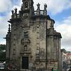Santiago de Compostela, Spain.
