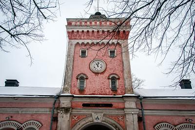 Suomenlinna 2015