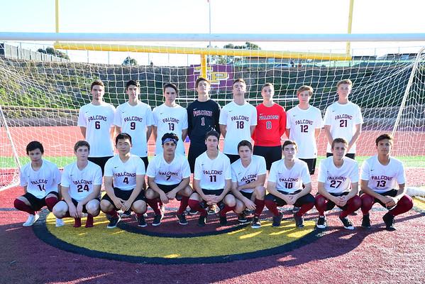 Varsity Team, 12-16-15