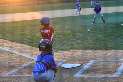 vs Cubs (May 12)