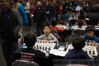 2018 CalChess Scholastic State Championship