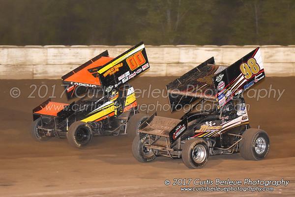 PST Ransomville Speedway 6/2/17