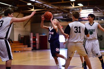 MB Nation Basketball