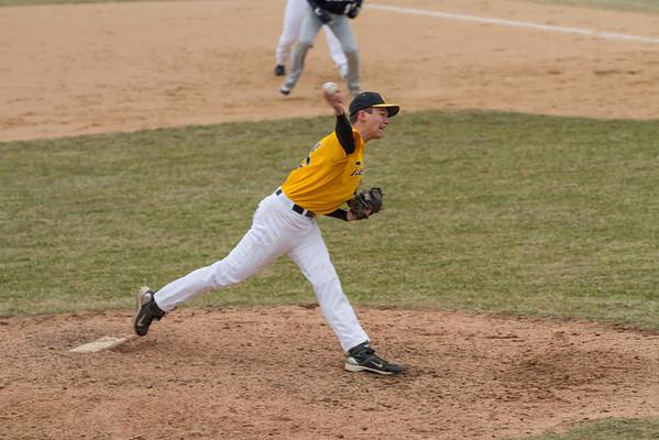 2014 Joliet West Sophomore Baseball vs PSHS