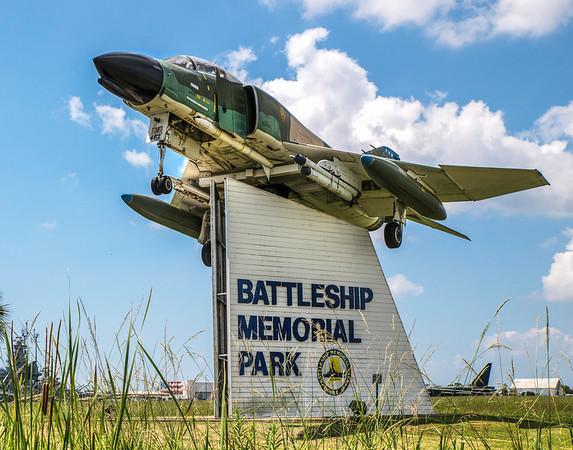 Alabama Battleship Memorial Park