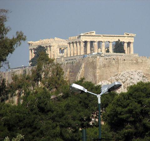 Dancing Around the Mediterranean, 2005 - 2011