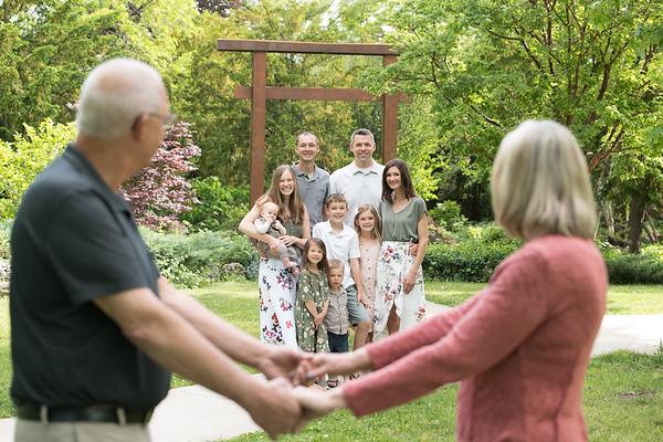 Kurczodyna Family