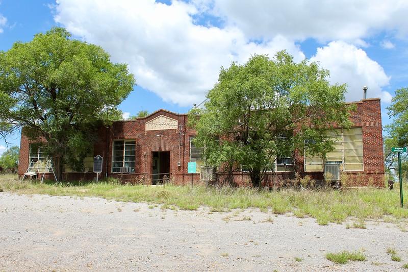 Historic Lela High School  (2020)