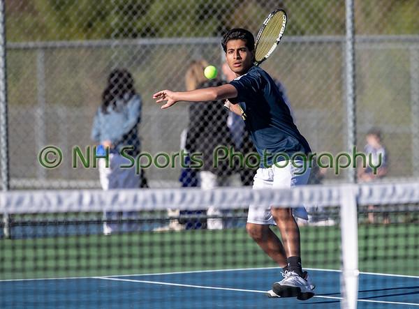 Bow Boys Tennis 5-8